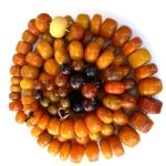 Copal Amber, Africa